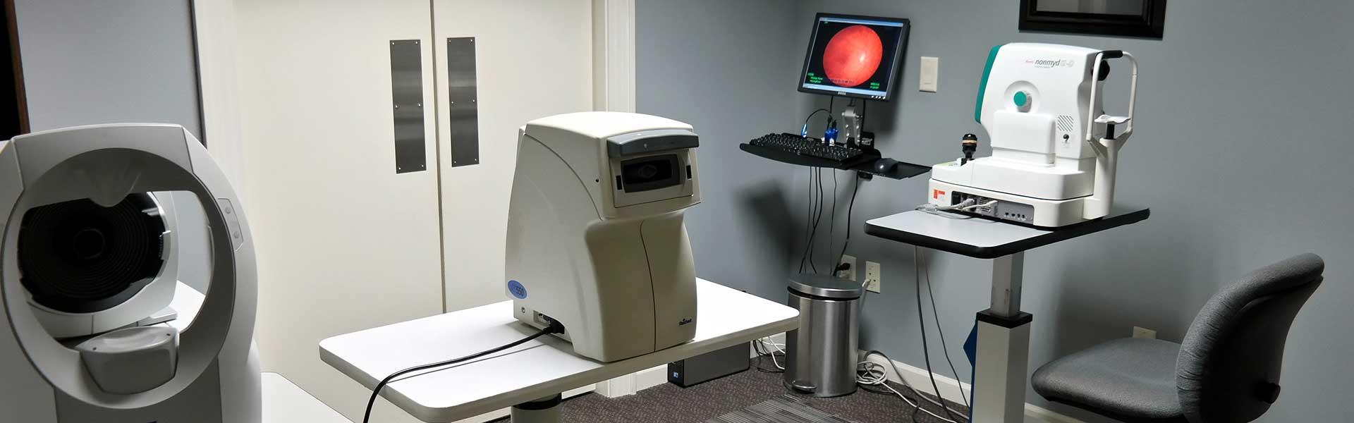 Cedar Rapids Eye Care Eye Doctor Cedar Rapids